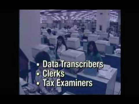 Got Job Got a Job – Irs Commercial