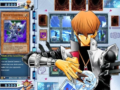 yu gi oh power of chaos best deck download