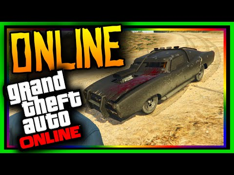 how to get the dukes in gta 5 online